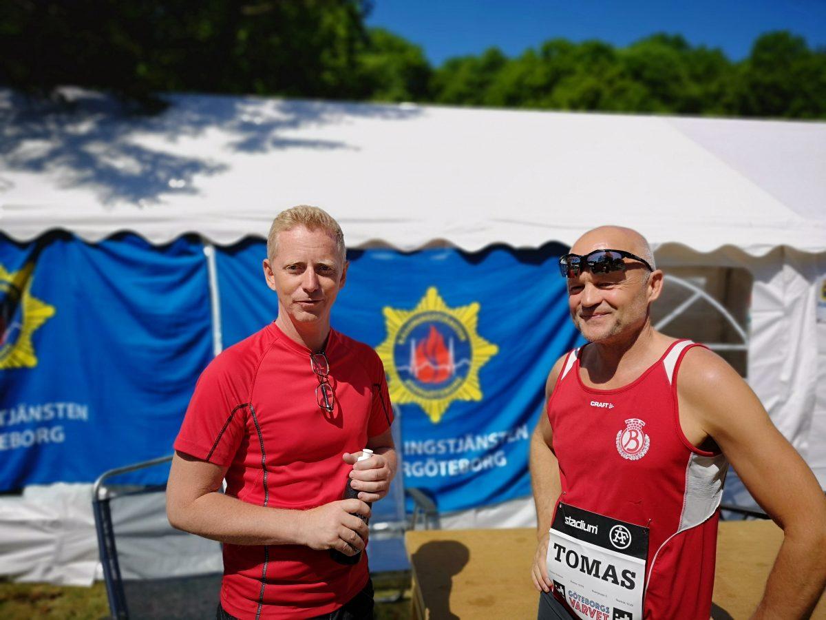 Göteborgsvarvet 2018