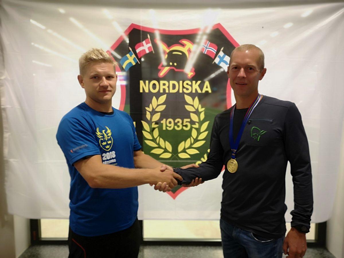 Nordiska – Berättelse
